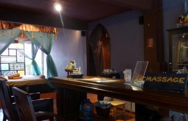 фотографии отеля Imm Fusion Sukhumvit изображение №15