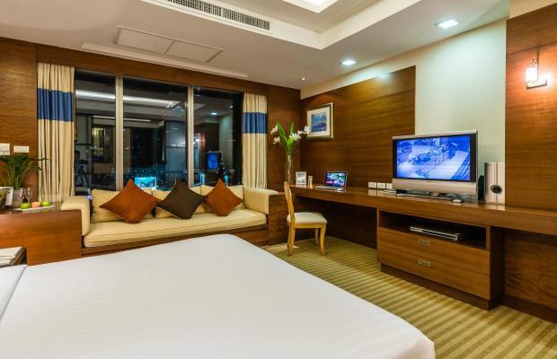 фото отеля Jasmine City (ex. Jasmine Executive Suites) изображение №9