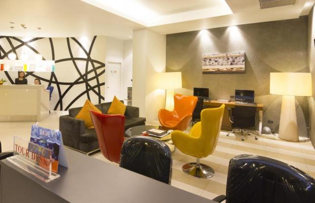 фотографии отеля Legacy Express by Compass Hospitality изображение №31