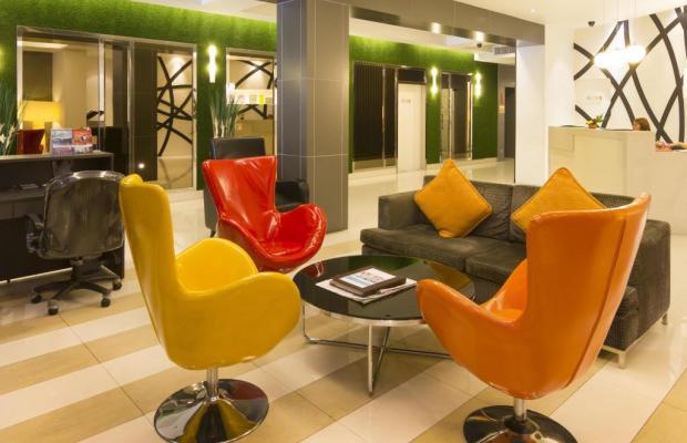 фото отеля Legacy Express by Compass Hospitality изображение №17