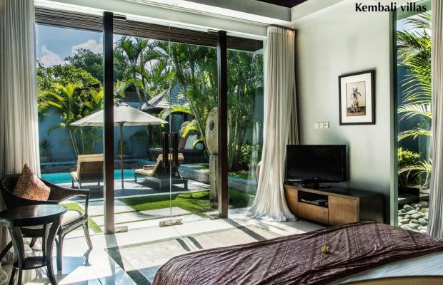 фото Kembali Villas изображение №22