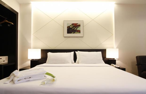 фото отеля Miracle Suvarnabhumi Airport Hotel изображение №25