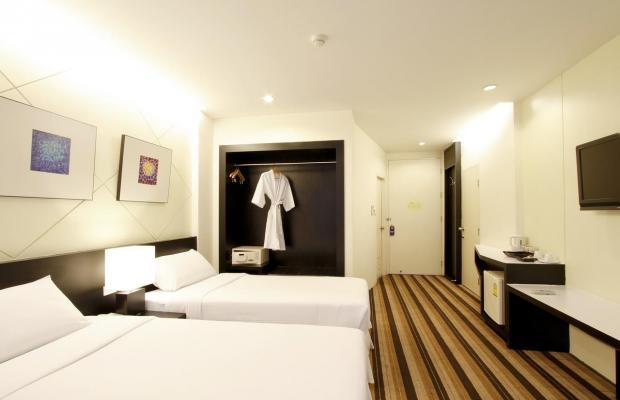 фотографии отеля Miracle Suvarnabhumi Airport Hotel изображение №23