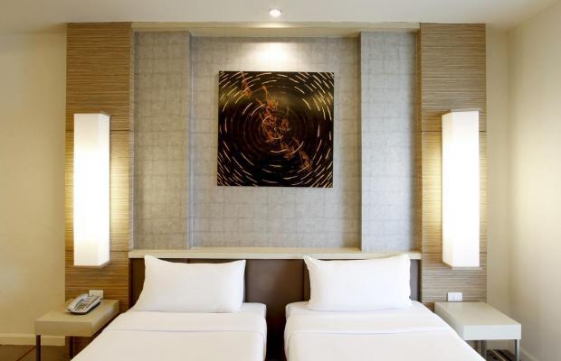 фотографии Miracle Suvarnabhumi Airport Hotel изображение №20