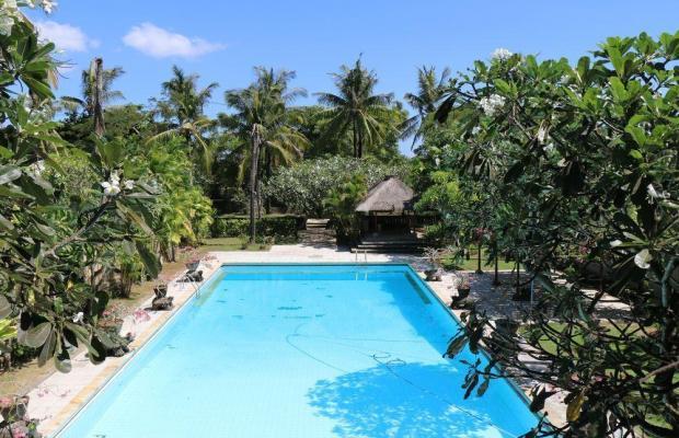 фото Jimbaran Alamanda Villa Bali изображение №6