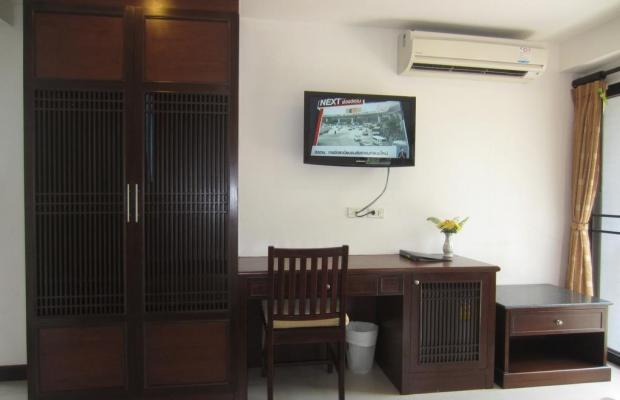 фотографии отеля Khaolak Golden Place изображение №31