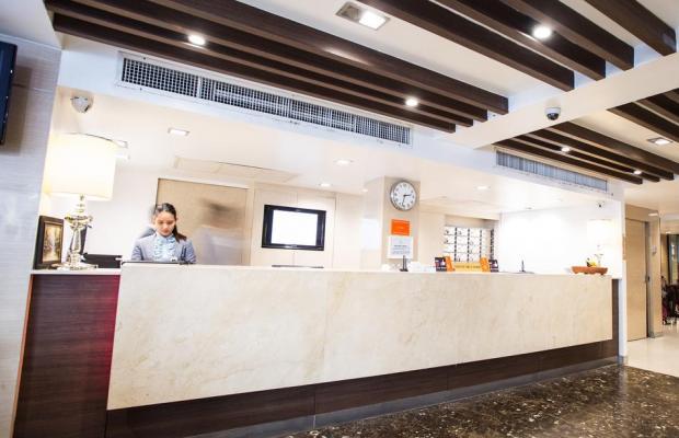 фото отеля First House изображение №21