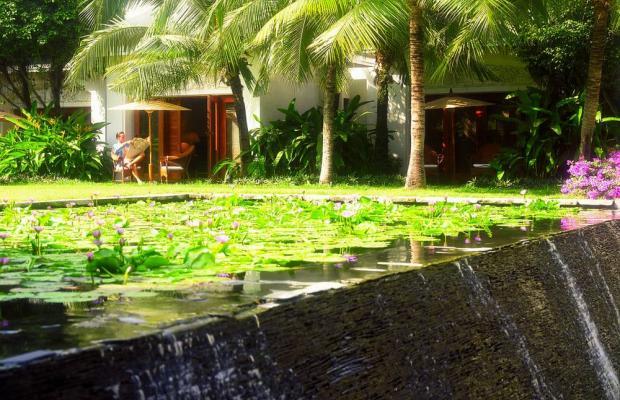 фото отеля Anantara Siam Bangkok Hotel (ex. Four Seasons Hotel Bangkok; Regent Bangkok) изображение №53