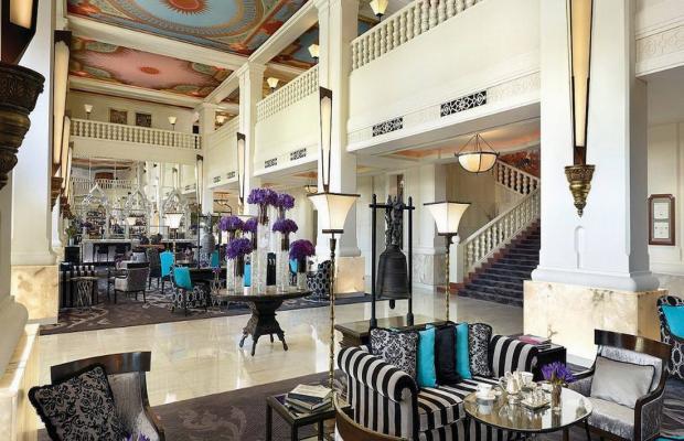 фотографии отеля Anantara Siam Bangkok Hotel (ex. Four Seasons Hotel Bangkok; Regent Bangkok) изображение №43
