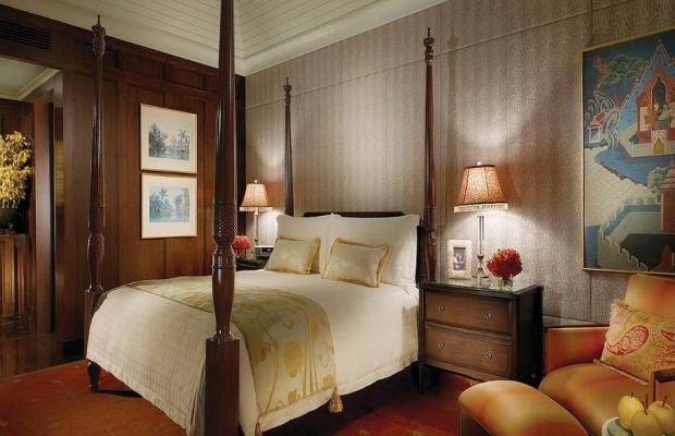 фотографии Anantara Siam Bangkok Hotel (ex. Four Seasons Hotel Bangkok; Regent Bangkok) изображение №36