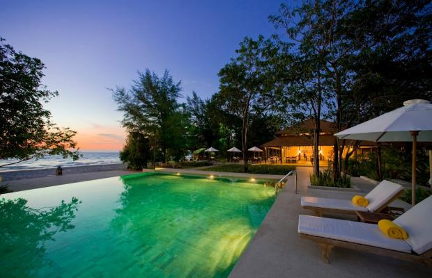 фото Centara Chaan Talay Resort & Villas Trat изображение №14