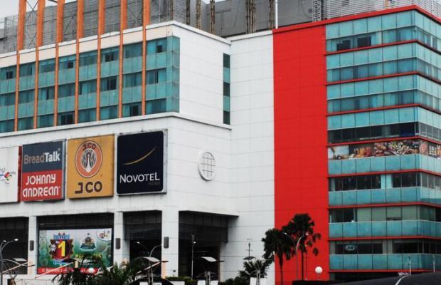 фото Novotel Jakarta Mangga Dua Square изображение №34