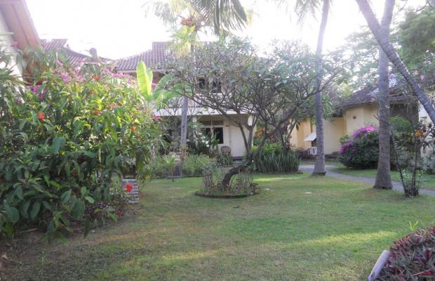 фото Bali Lovina Beach Cottage изображение №30
