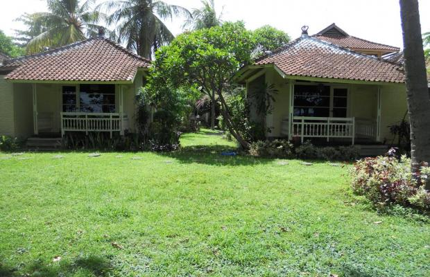 фотографии Bali Lovina Beach Cottage изображение №4