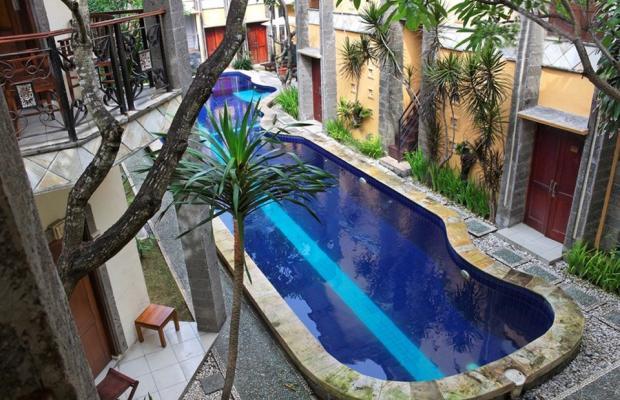 фото отеля Bali Matahari изображение №1