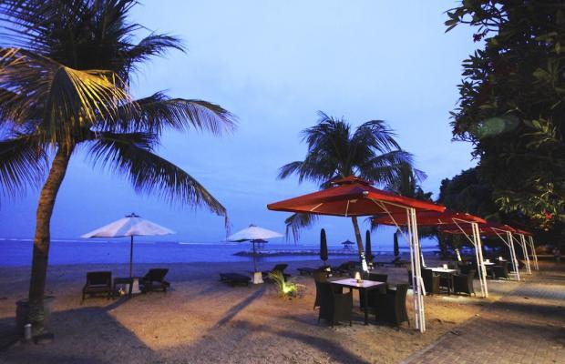 фотографии Vila Shanti Beach Hotel изображение №24