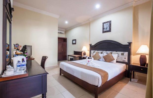 фото Vila Shanti Beach Hotel изображение №14