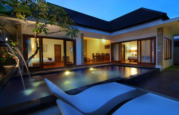 фотографии отеля Bali Nyuh Gading изображение №15