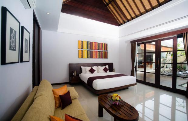 фотографии отеля The Wolas Villas изображение №27