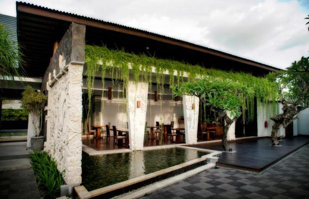 фотографии отеля The Wolas Villas изображение №19