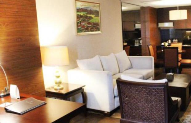 фотографии Grand Royal Panghegar Hotel Bandung изображение №12