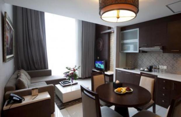 фотографии Grand Royal Panghegar Hotel Bandung изображение №8