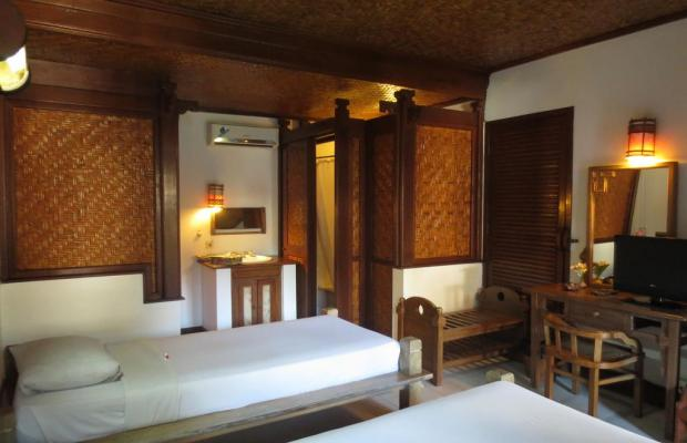 фотографии отеля Balisani Padma изображение №35