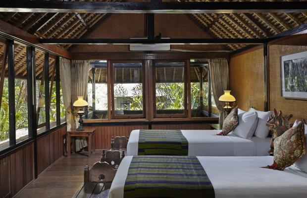 фото отеля Tjampuhan And Spa изображение №5