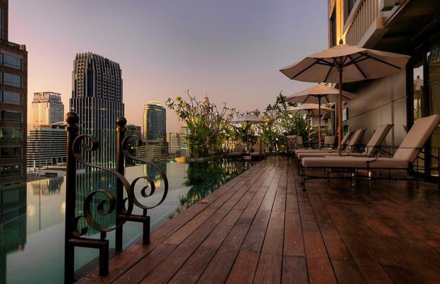 фото Muse Bangkok by M Gallery Collection изображение №34