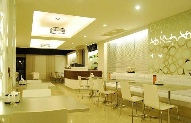 фотографии отеля My Hotel Pratunam изображение №19