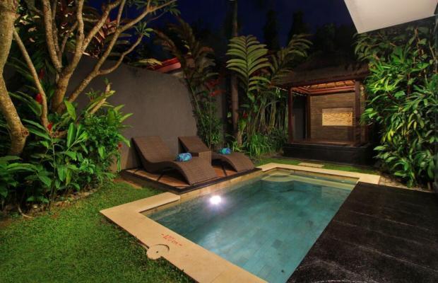 фотографии Tonys Villas & Resort изображение №8