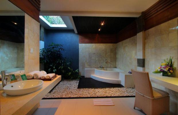 фотографии отеля Tonys Villas & Resort изображение №7