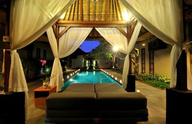 фото отеля Uma Sapna Villa изображение №29