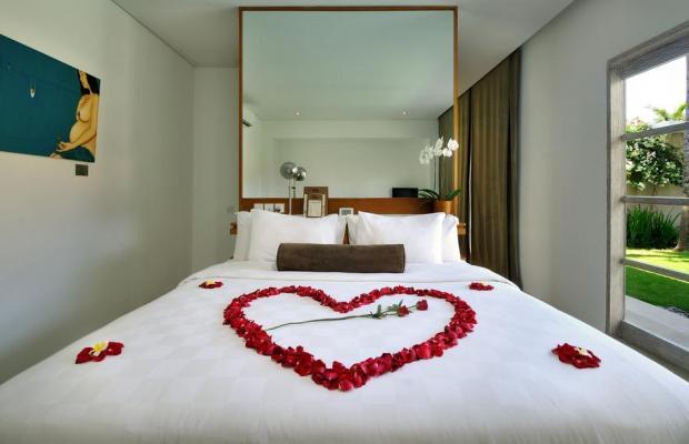 фотографии отеля Uma Sapna Villa изображение №27