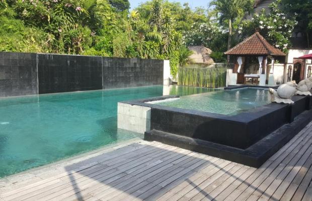 фото отеля Villa Puri Ayu изображение №17