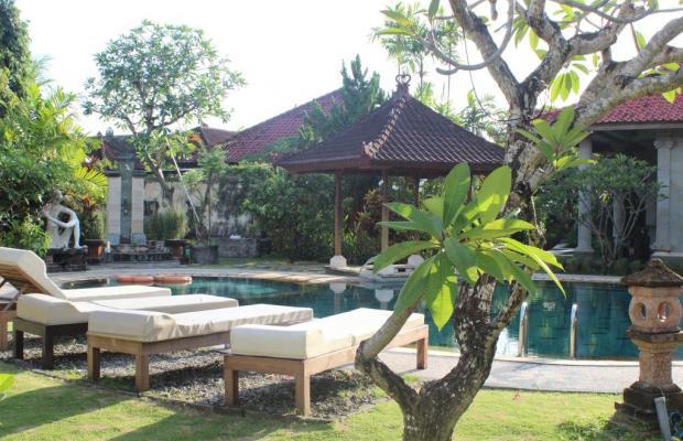 фото отеля Bali Sukun Cottage изображение №25