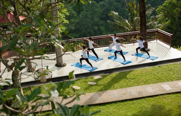 фото отеля Beji Ubud Resort изображение №9