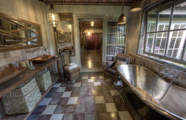 фотографии отеля Villa Balquisse изображение №43