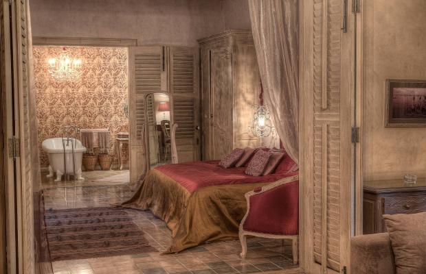 фотографии отеля Villa Balquisse изображение №3