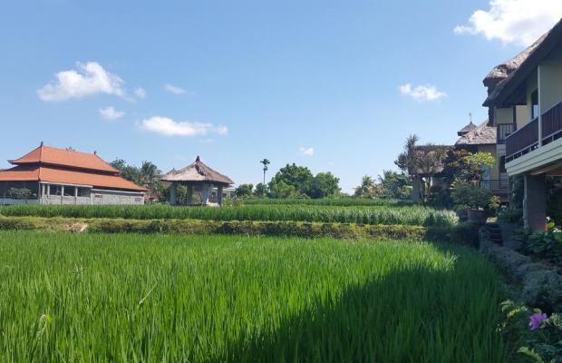 фотографии отеля Biyukukung Suites and Spa изображение №39