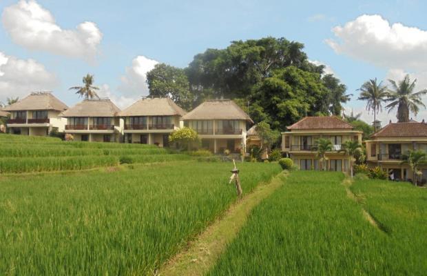 фотографии отеля Biyukukung Suites and Spa изображение №31