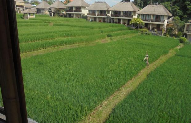 фото отеля Biyukukung Suites and Spa изображение №29