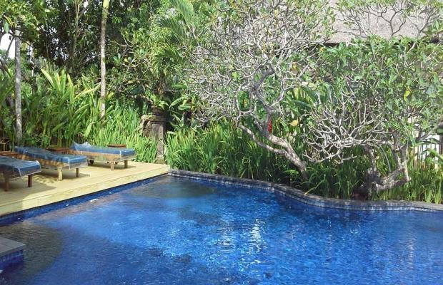 фото отеля Biyukukung Suites and Spa изображение №5