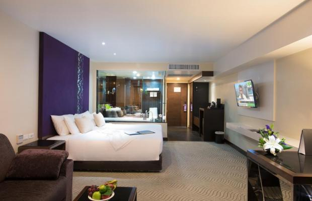 фото отеля Furama Silom Hotel (ex. Unico Grande Silom) изображение №29