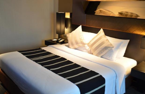 фотографии отеля Golden Tulip Mandison Suites изображение №35
