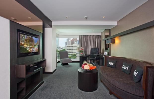 фотографии отеля Golden Tulip Mandison Suites изображение №3
