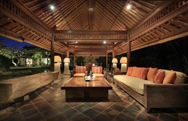 фотографии отеля Villa Hanani изображение №27