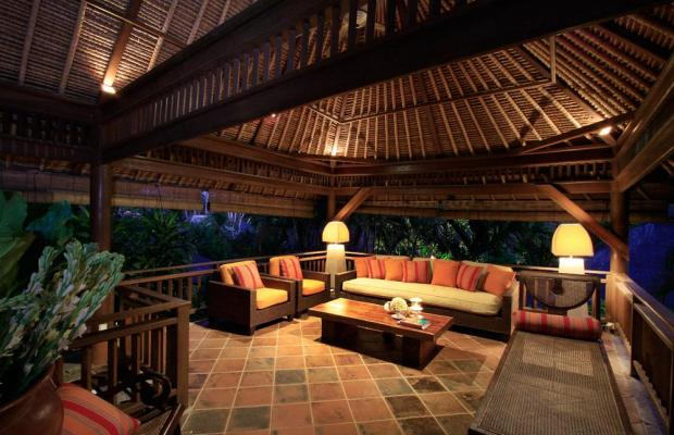 фото отеля Villa Hanani изображение №17