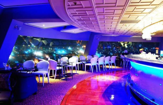 фотографии отеля Grand China Hotel (ex. Grand China Princess) изображение №27