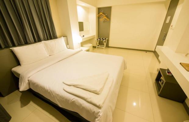 фотографии My Hotel Cmyk At Ratchada изображение №24